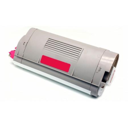 Toner OKI 44318606 Magenta (C710, C711)