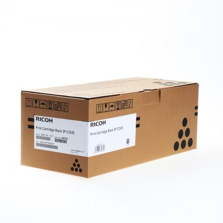 Toner Ricoh 407531 / SP C252 Black / Original