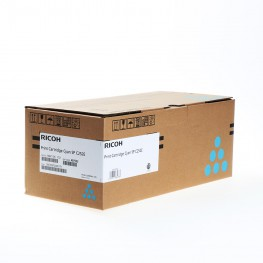 Toner Ricoh 407532 / SP C252 Cyan / Original