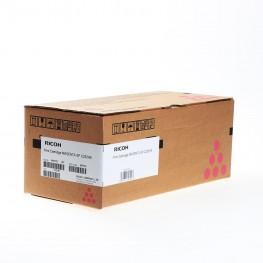 Toner Ricoh 407718 / SP C252 HE Magenta / Original