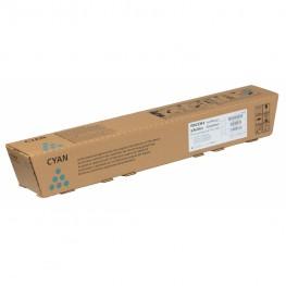 Toner Ricoh C3500 / 842258 Cyan / Original