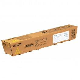 Toner Ricoh C3500 / 842256 Yellow / Original