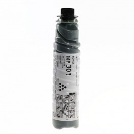 Toner Ricoh MP301E / 842339 Black / Original