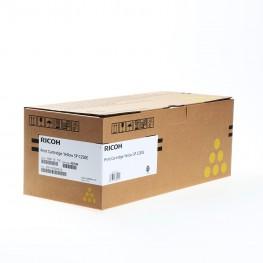 Toner Ricoh 407546 / SP C250 Yellow / Original