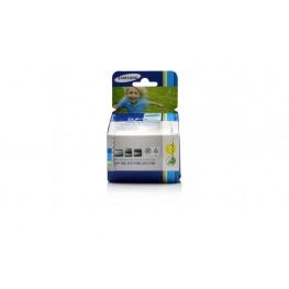 Toner Samsung CLP-Y300A Yellow / Original