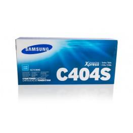Toner Samsung CLT-C404S Cyan / Original