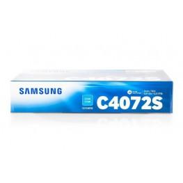 Toner Samsung CLT-C4072S Cyan / Original