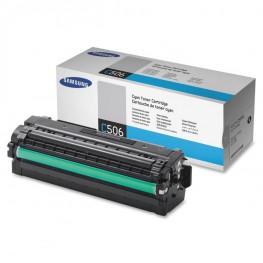 Toner Samsung CLT-C506L Cyan / Original