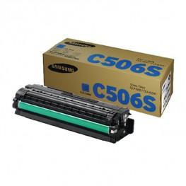 Toner Samsung CLT-C506S Cyan / Original