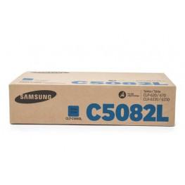 Toner Samsung CLT-C5082L Cyan / Original