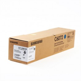 Toner Samsung CLT-C6072S Cyan / Original
