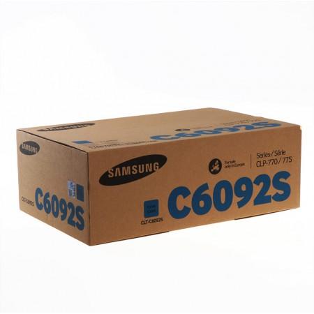 Toner Samsung CLT-C6092S Cyan / Original