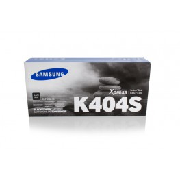 Toner Samsung CLT-K404S Black / Original