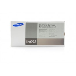 Toner Samsung CLT-K4092S Black / Original
