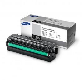 Toner Samsung CLT-K506L Black / Original