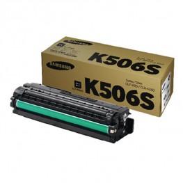 Toner Samsung CLT-K506S Black / Original
