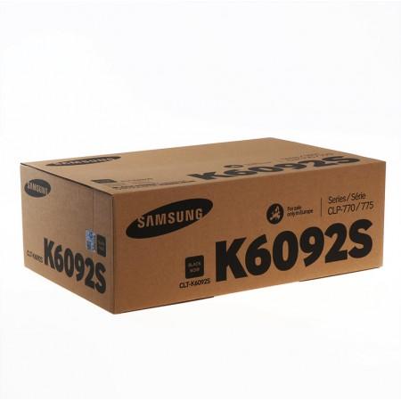 Toner Samsung CLT-K6092S Black / Original