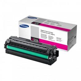 Toner Samsung CLT-M506L Magenta / Original
