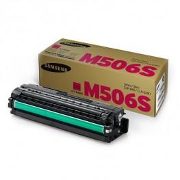 Toner Samsung CLT-M506S Magenta / Original