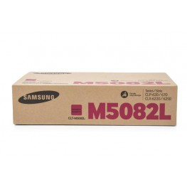 Toner Samsung CLT-M5082L Magenta / Original