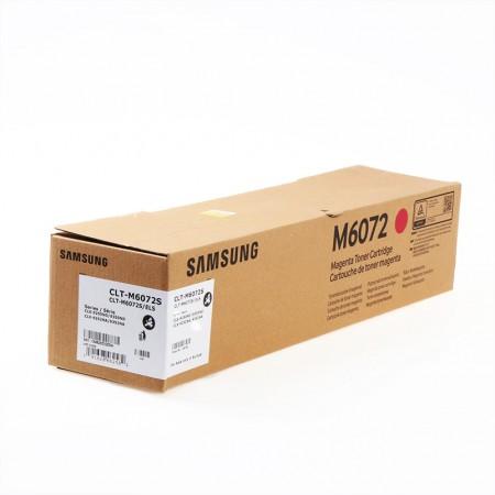Toner Samsung CLT-M6072S Magenta / Original