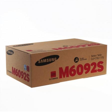 Toner Samsung CLT-M6092S Magenta / Original