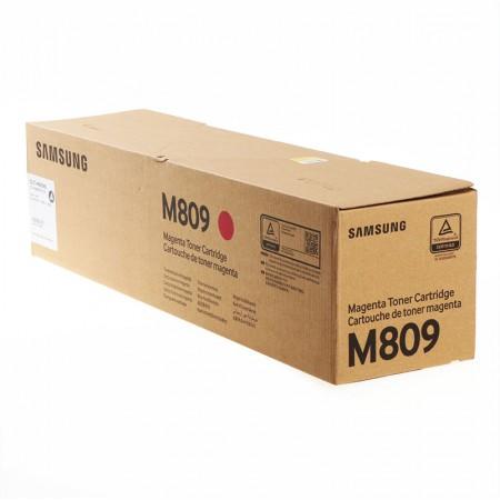 Toner Samsung CLT-M809S Magenta / Original