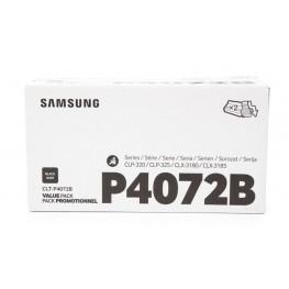 Toner Samsung CLT-P4072B Black / Dvojno pakiranje / Original