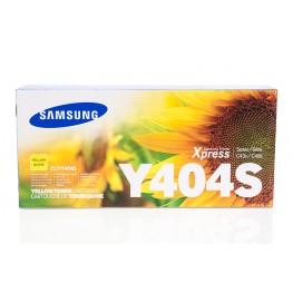 Toner Samsung CLT-Y404S Yellow / Original