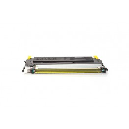 Toner Samsung CLT-Y4092S Yellow