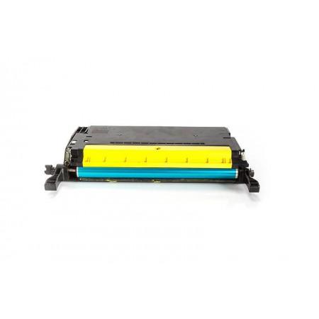 Toner Samsung CLT-Y5082L Yellow