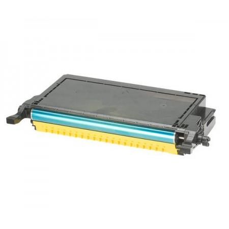 Toner Samsung CLT-Y6092S Yellow