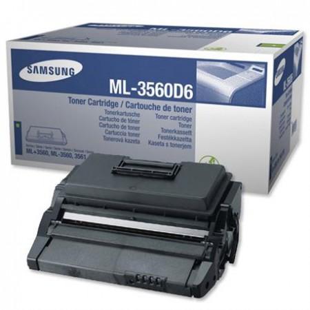 Toner Samsung ML-3560D6 Black / Original