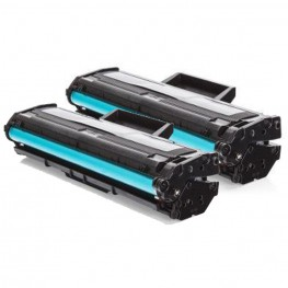 Toner Samsung MLT-D101S Black / Dvojno pakiranje