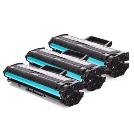 Toner Samsung MLT-D101S Black / Trojno pakiranje