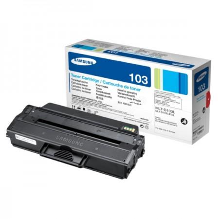 Toner Samsung MLT-D103L Black / Original