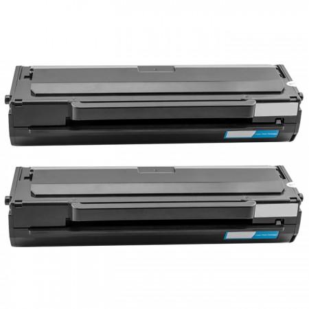 Toner Samsung MLT-D1042S / Dvojno pakiranje