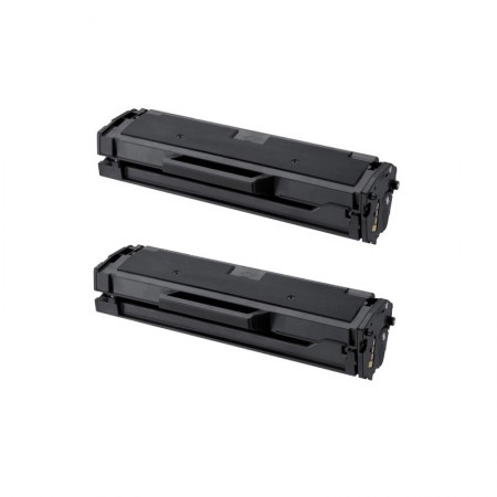 Toner Samsung MLT-D111L Black / Dvojno pakiranje