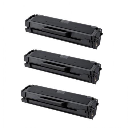Toner Samsung MLT-D111L Black / Trojno pakiranje