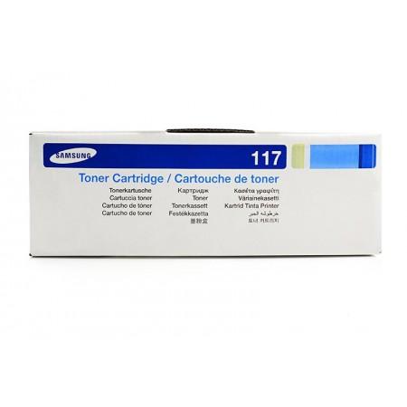 Toner Samsung MLT-D117S Black / Original