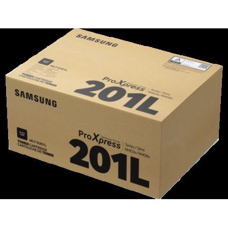 Toner Samsung MLT-D201L Black / Original