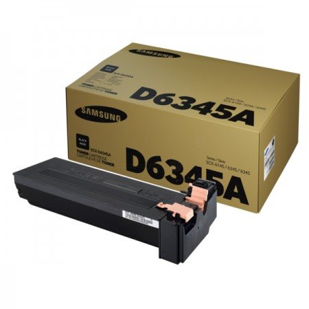 Toner Samsung SCX-D6345A Black / Original