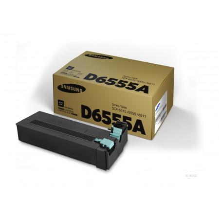 Toner Samsung SCX-D6555A Black / Original