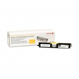 Toner Xerox 106R01465 Yellow - 1500 strani / Original