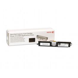 Toner Xerox 106R01469 Black - 2600 strani / Original