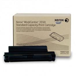 Toner Xerox 106R01531 Black (WC 3550) / Original