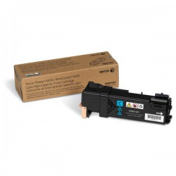 Toner Xerox 106R01601 Cyan (XP 6500) / Original