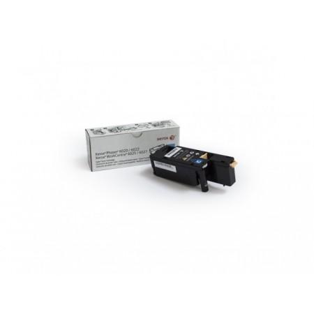 Toner Xerox 106R02760 Cyan / Original