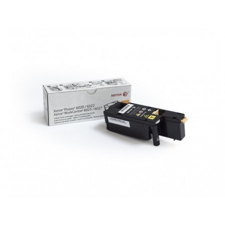 Toner Xerox 106R02762 Yellow / Original
