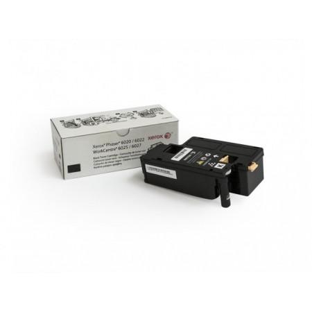 Toner Xerox 106R02763 Black / Original